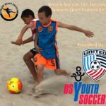 Beach Soccer 101 Success Spawns Sport Education & Expansion!